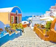 Greece-Santorini-Oia