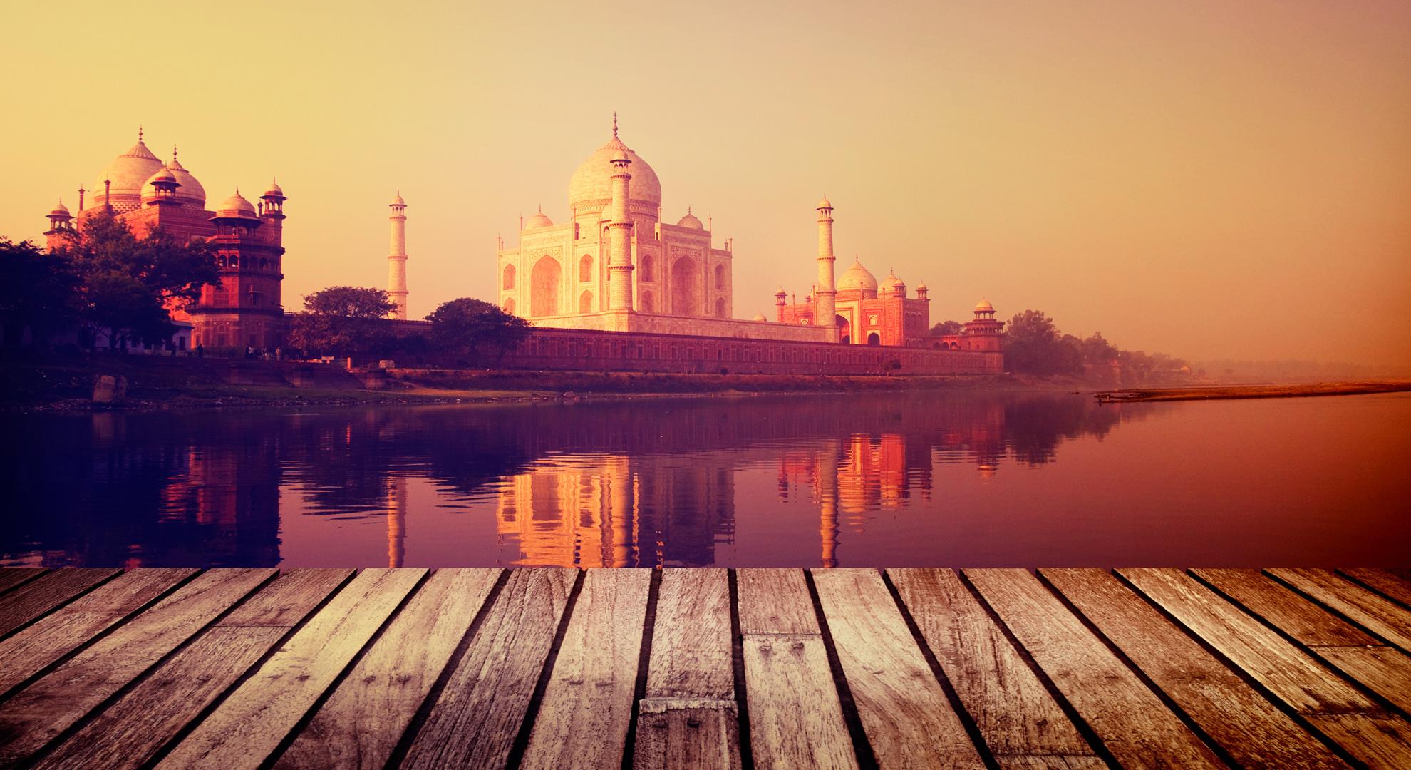 Incantevole India Centrale