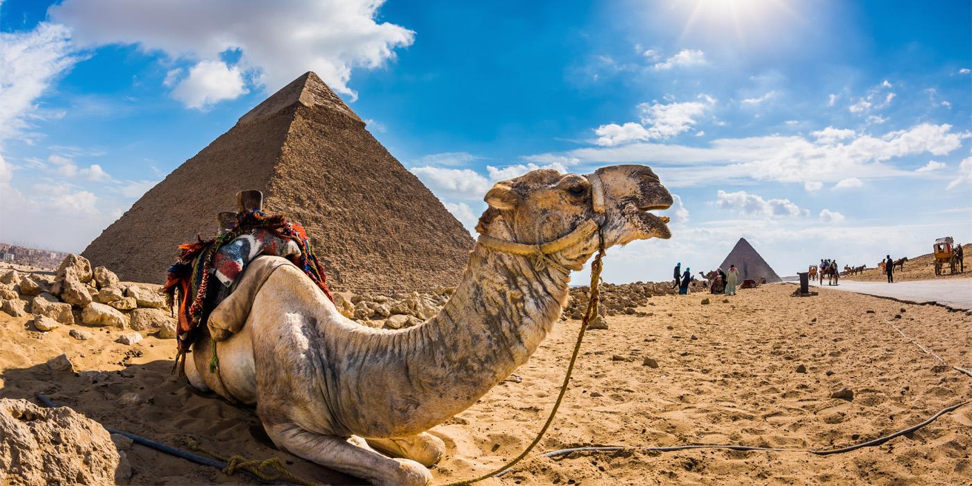 Egitto: Capodanno sul Nilo