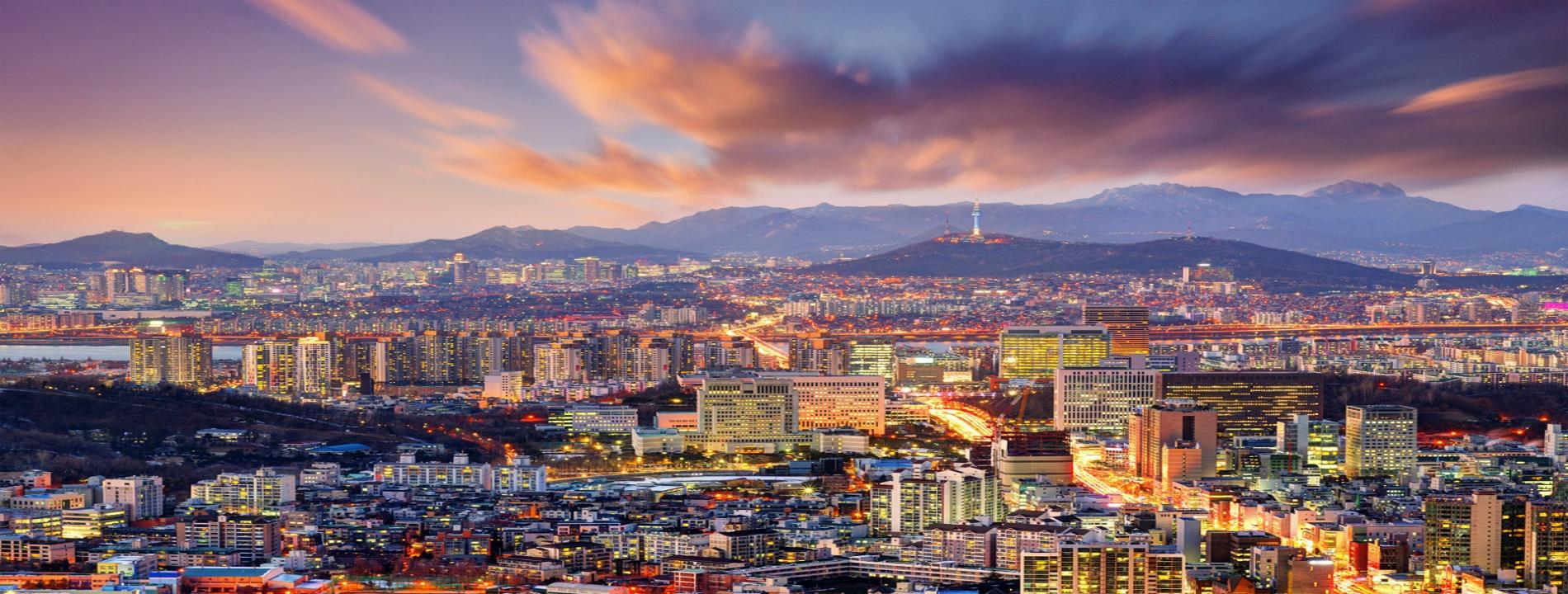 La Corea da Non Perdere – Partenze garantite 2019