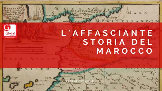 Storia del Marocco