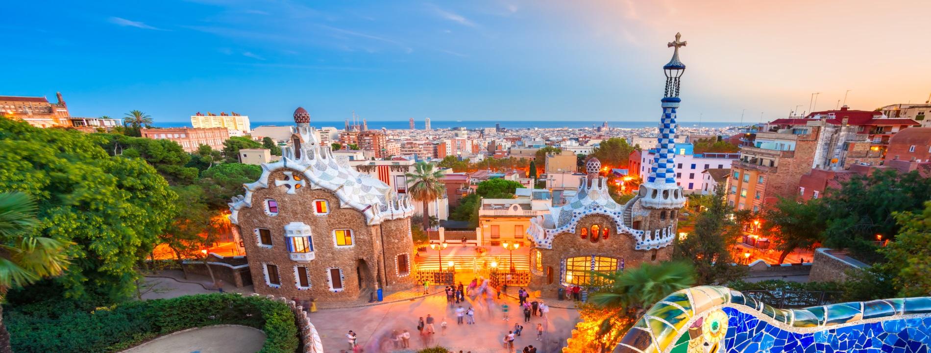Barcellona –  Agosto 2020