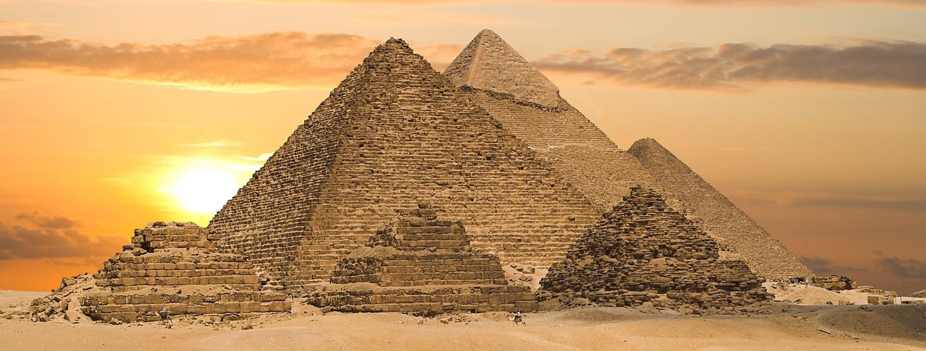 Egitto – Partenze garantite 2020