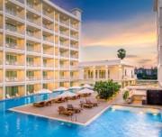 hotel- hillside
