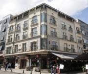hotel istanbul 3