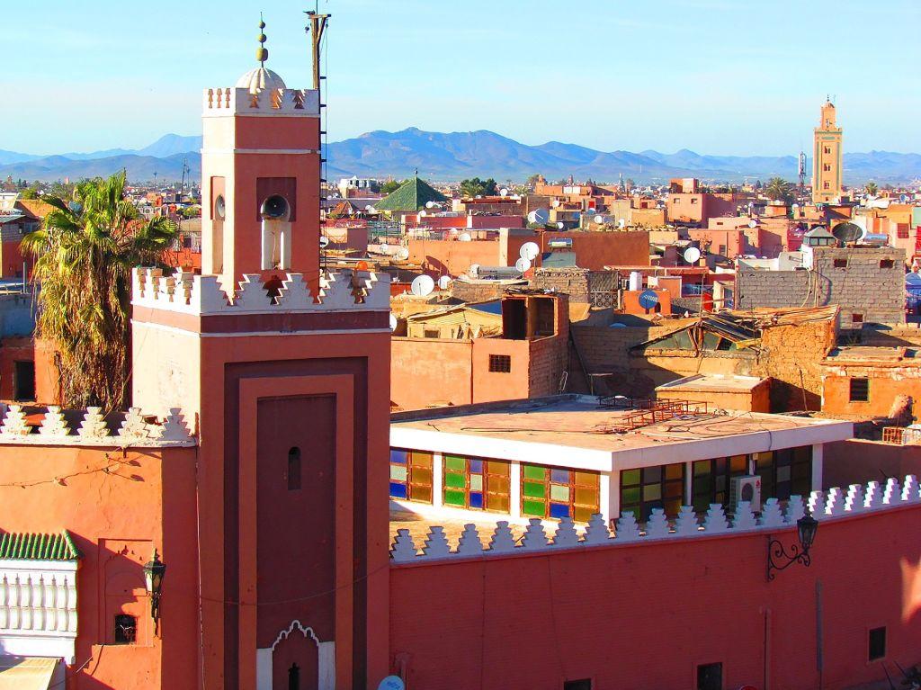 marrakech px