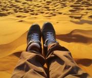 relax deserto