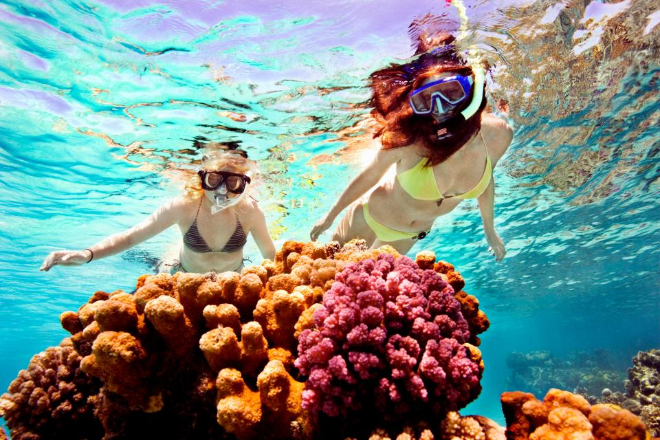 Soggiorno a Sharm el-Sheikh - Global Voyages Italia