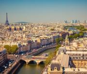soggiorni studio a parigi