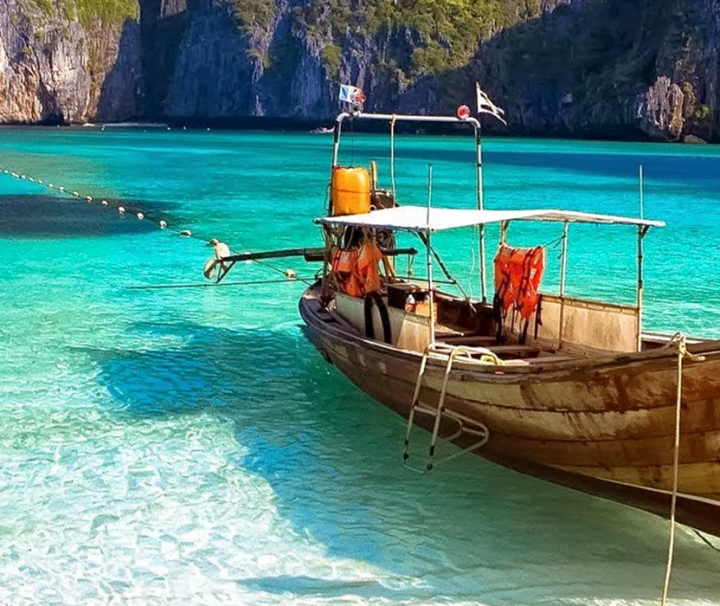 global voyages thailandia